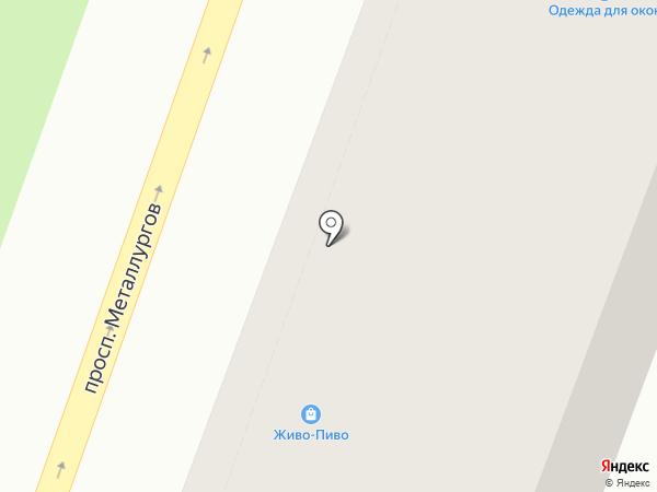 Дом игрушек на карте Самары