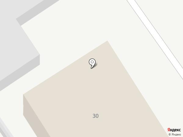Камелит на карте Самары
