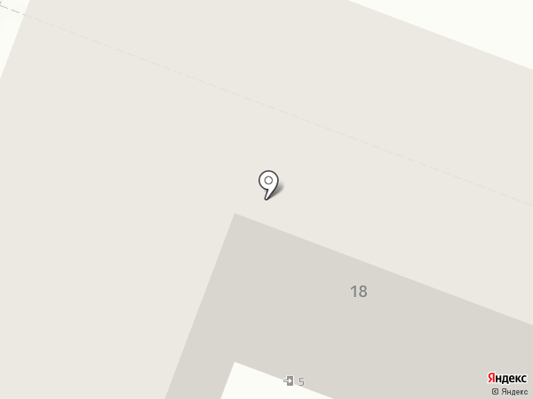 Автоком на карте Самары