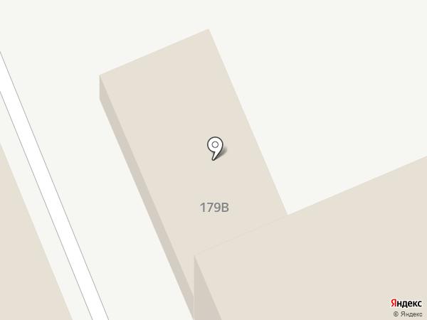Акрон Металл Ресурс на карте Самары