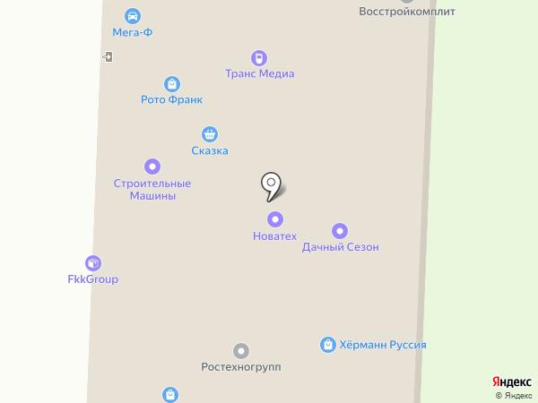 VS PREMIUM QUEST на карте Самары