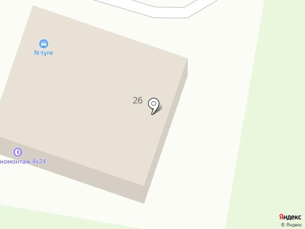 R17.RU на карте Самары