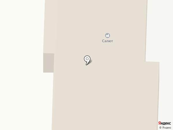 МитРесурс на карте Самары