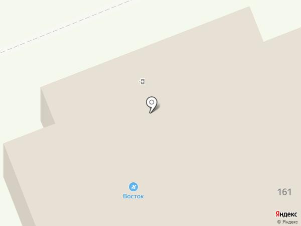 Поиск на карте Самары