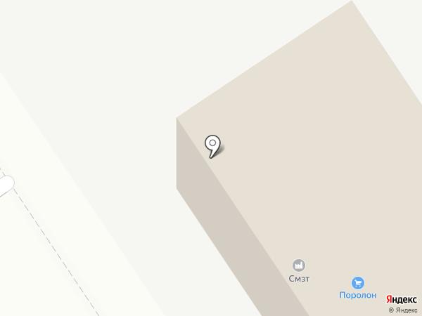 Компания по производству железобетонных колец на карте Самары