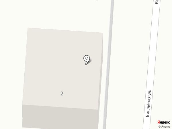 Производственно-торговая компания на карте Самары