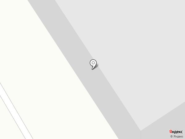 ЦЕНТР ТРУДОУСТРОЙСТВА ИНОСТРАННЫХ ГРАЖДАН И ТРУДОВЫХ МИГРАНТОВ на карте Самары