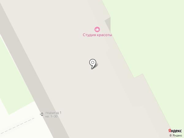 KUZNEC-AUTO на карте Самары