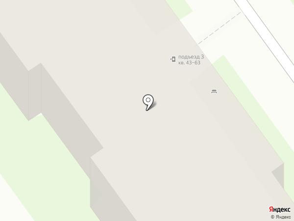 Адвокат Муртазин Ф.А. на карте Самары