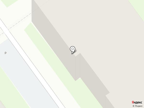 Аймира на карте Самары