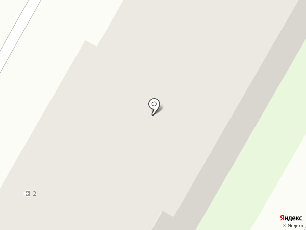 Grace на карте Самары