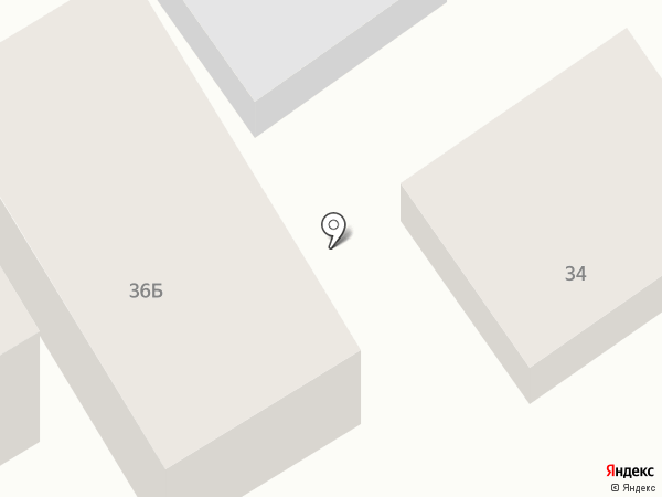 Цвет`ОК Цветкoff на карте Самары