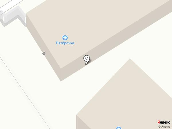 Покупочка на карте Новосемейкино