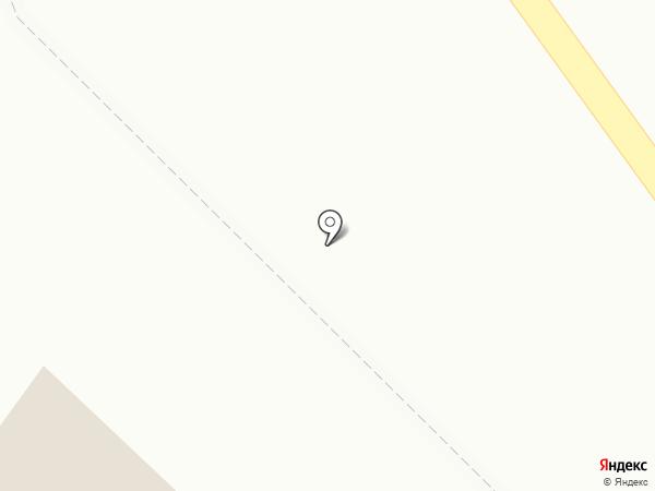 Имплозия на карте Новосемейкино