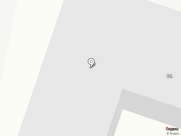 Маклей Гидрос на карте Смышляевки
