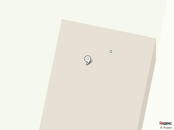 Дубрава на карте Петры Дубравы