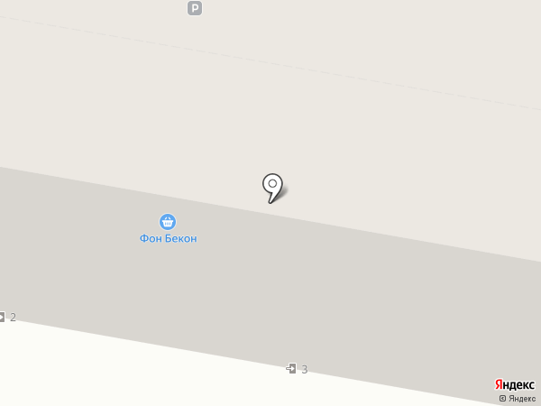 Qiwi на карте Петры Дубравы