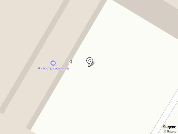 Центр по оформлению купли-продажи автомобилей на карте Новосемейкино