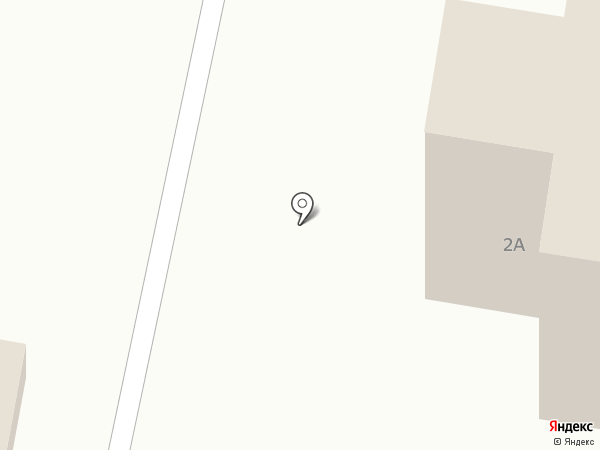 Храм в честь Рождества Пресвятой Богородицы на карте Петры Дубравы