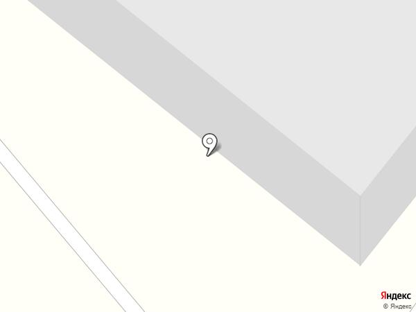 Трак Эмпайр на карте Новосемейкино