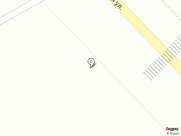 МегаФон на карте Смышляевки