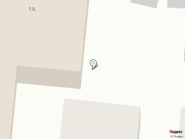 Магазин продуктов на карте Черноречья