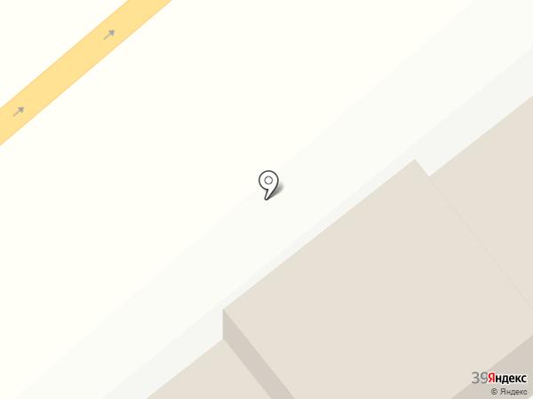 Заволжье на карте Смышляевки