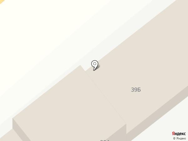 МеталлСамара на карте Смышляевки