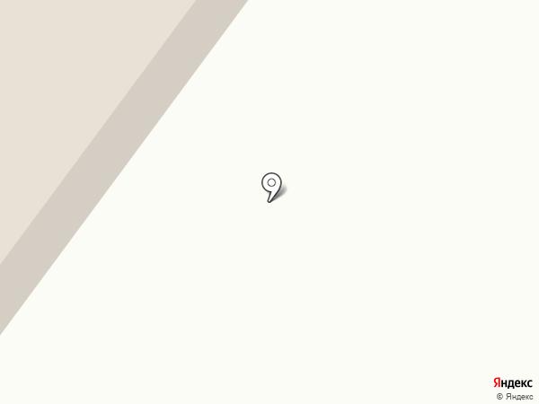 Волжский социально-реабилитационный центр для несовершеннолетних на карте Смышляевки