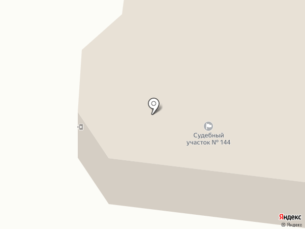 Мировые судьи Красноярского района Самарской области на карте Красного Яра