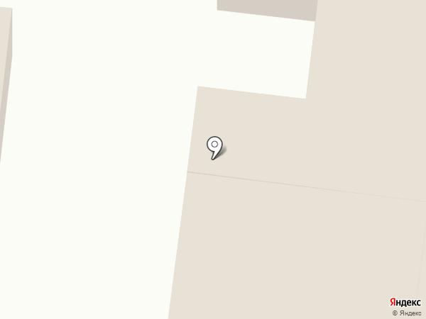 РемСервис на карте Красного Яра