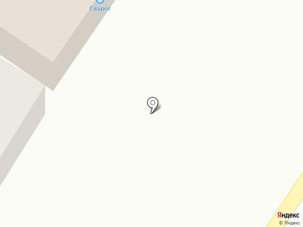 Продуктовый магазин на карте Смышляевки
