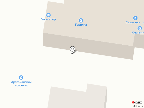 ПРАВО И ДЕЛО на карте Красного Яра