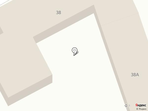 Пекарня на карте Смышляевки
