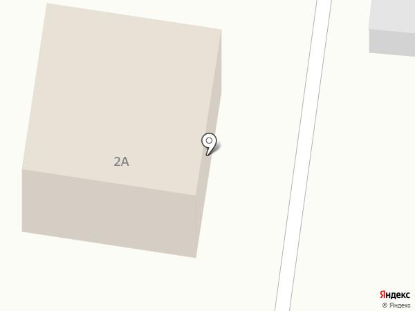 Мебельный магазин на карте Красного Яра