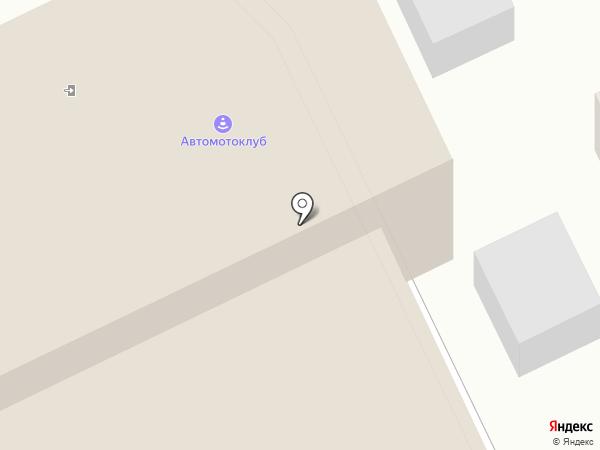 Ниагара на карте Смышляевки