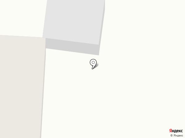 Салон-мастерская на карте Красного Яра