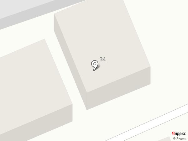 Салон чистки подушек на карте Смышляевки
