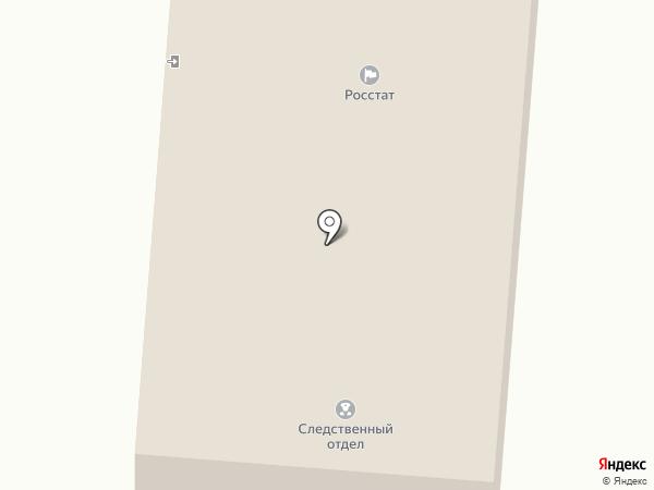 Центр гигиены и эпидемиологии в Самарской области на карте Красного Яра