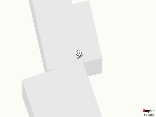 Сварог на карте Красного Яра
