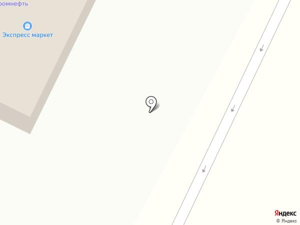 Зависай на карте Красного Яра