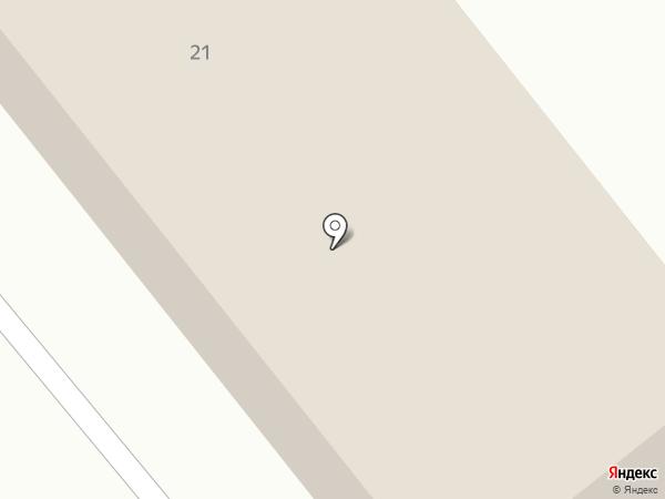 Samzap на карте Спутника