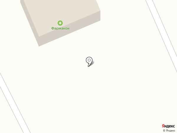Фармакон-Н на карте Черновского
