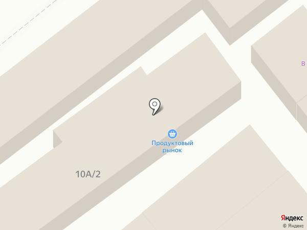 Сюрприз на карте Алексеевки