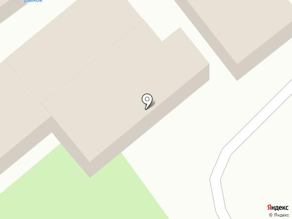 9% на карте Алексеевки