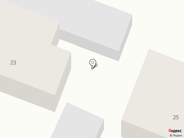 Вита-Экспресс на карте Алексеевки