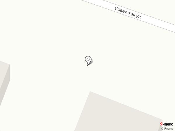 Участковый пункт полиции на карте Алексеевки