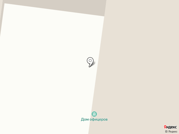Детская школа искусств №5 на карте Рощинского