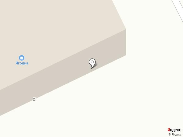 Минимаркет на Лесной, 36 на карте Сыктывкара
