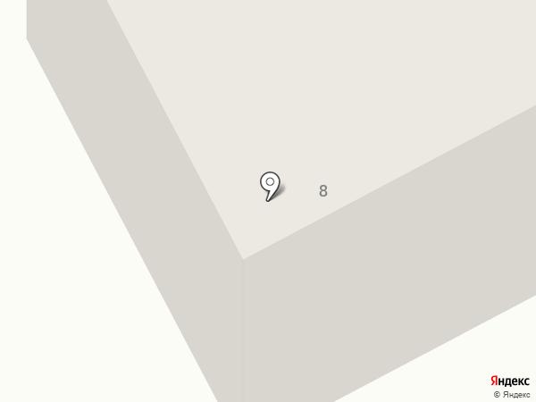 Библиотека на карте Сыктывкара